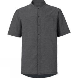 Vaude Mens Turifo Shirt Iron