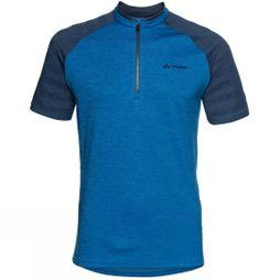Vaude Mens Tamaro III Shirt Radiate Blue