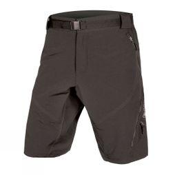 Endura Mens Hummvee Shorts II Black