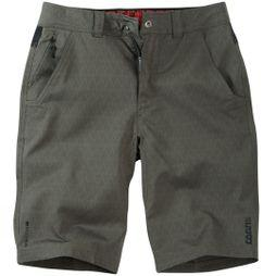 Madison Mens Roam Shorts Phantom