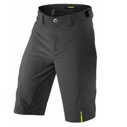 Mavic Men's Crossride Shorts Black