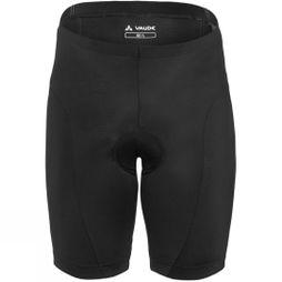 Vaude Mens Active Pants Black Uni