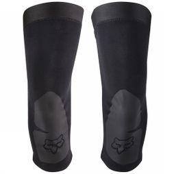 Knee Warmer  Black