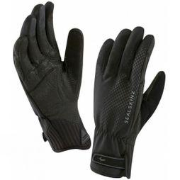 SealSkinz All Weather XP Cycle Glove Black