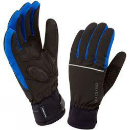 SealSkinz Extra Cold Winter Cycle Glove Black