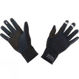 Gore Bikewear Universal Gore Windstopper Gloves Black