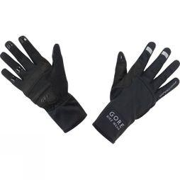 UNIVERSAL GORE® WINDSTOPPER®  Mid Gloves