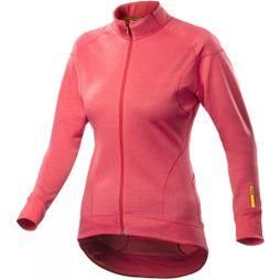 Womens Ksyrium Elite Thermo Long Sleeves Jersey