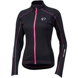 Pearl Izumi Womens Elite Pursuit Softshell Jacket Black
