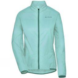 Vaude Womens Air III Jacket Glacier