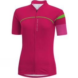 Gore Bikewear Womens Power Lady Jersey Pink