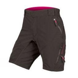 Womens Hummvee II Shorts