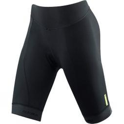 Altura Womens Progel 3 Waist Shorts Black