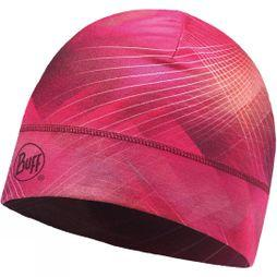 Buff Thermonet Hat Atmosphere Pink