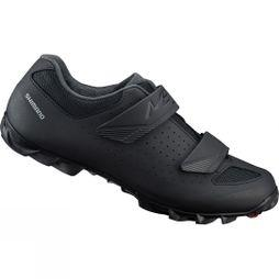Shimano ME1 SPD MTB Shoe Black