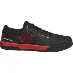 5.10 Mens Freerider Pro Core Black/Red/Ftwr White
