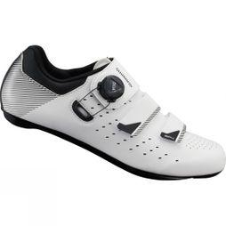 Shimano RP4 SPD-SL Road Shoe White