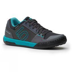 Womens Freerider Contact Shoe