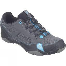 Scott Womens Sport Crus-R Urban Shoe Mid Grey       /Blue