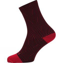 C3 Optline Mid Sock