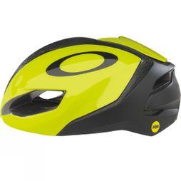 Oakley ARO5 Bike Helmet Retina burn - lime green