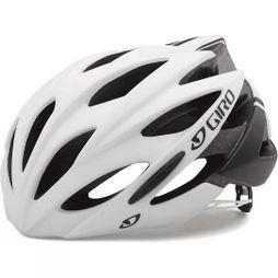 Giro Savant Helmet White          /Black