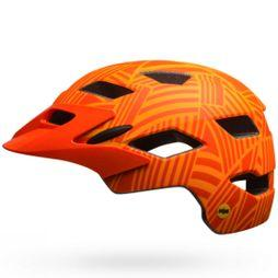 Bell Sidetrack Youth Mips Helmet Tang/Orange