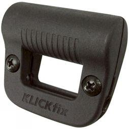 Rixen KlickFix Light Clip For Baskets Black