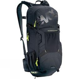 Evoc FR Enduro Blackline Protector 16L MTB Back Pack Black