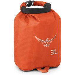 Osprey Ultralight DrySack 3L Poppy Orange