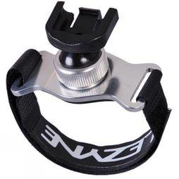 Alloy Helmet Mount For XL Drive Lights