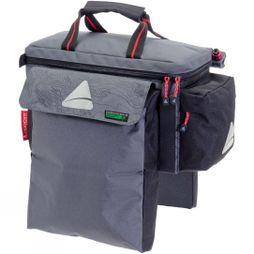 Axiom Seymour Oceanweave Trunk EXP 15+ Black