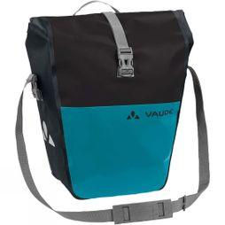 Vaude Aqua Back Color Bag Black/Alpine Lake