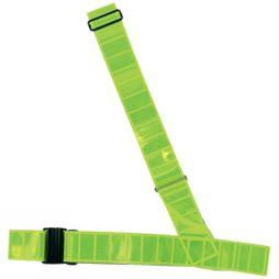Reflexite Sam Browne Standard Belt Bright Yellow