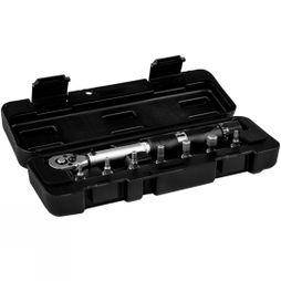 M-Part Torque Wrench Black