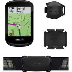Garmin Edge 830 GPS Performance Bundle Black