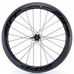 404 Carbon Clincher Disk Rear Wheel