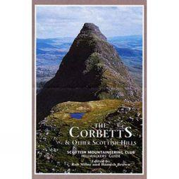 Scottish Mountaineer Corbetts and Other Scottish Hills No Colour