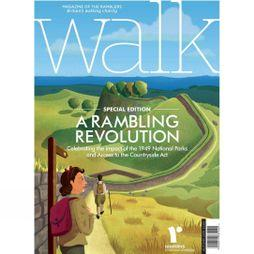 Ramblers Walk Magazine Autumn 2019