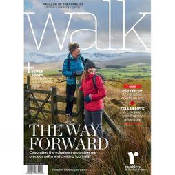 Ramblers Walk Magazine Winter 2019