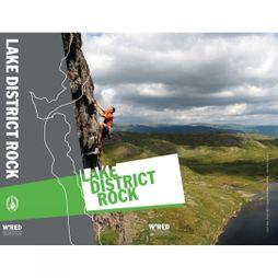 FRCC Lake District Rock: FRCC Guide 2015 'Wired' Edition