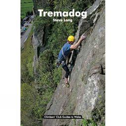 Climbers Club Tremadog No Colour