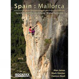Mallorca: Sport Climbing and Deep Water Soloing