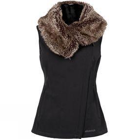 Ayacucho Womens Husky Vest