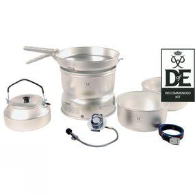 Trangia Trangia 25-2-UL Stove with Gas Burner