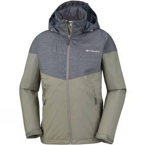 Mens Inner Limits Jacket