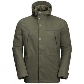 Mens Bridgewater Jacket