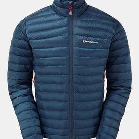 Montane Mens Featherlite Down Micro Hiking Jacket