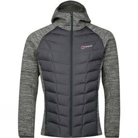 Berghaus Mens Duneline Hybrid Hiking Jacket