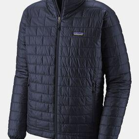 Patagonia Mens Nano Puff Hiking Jacket